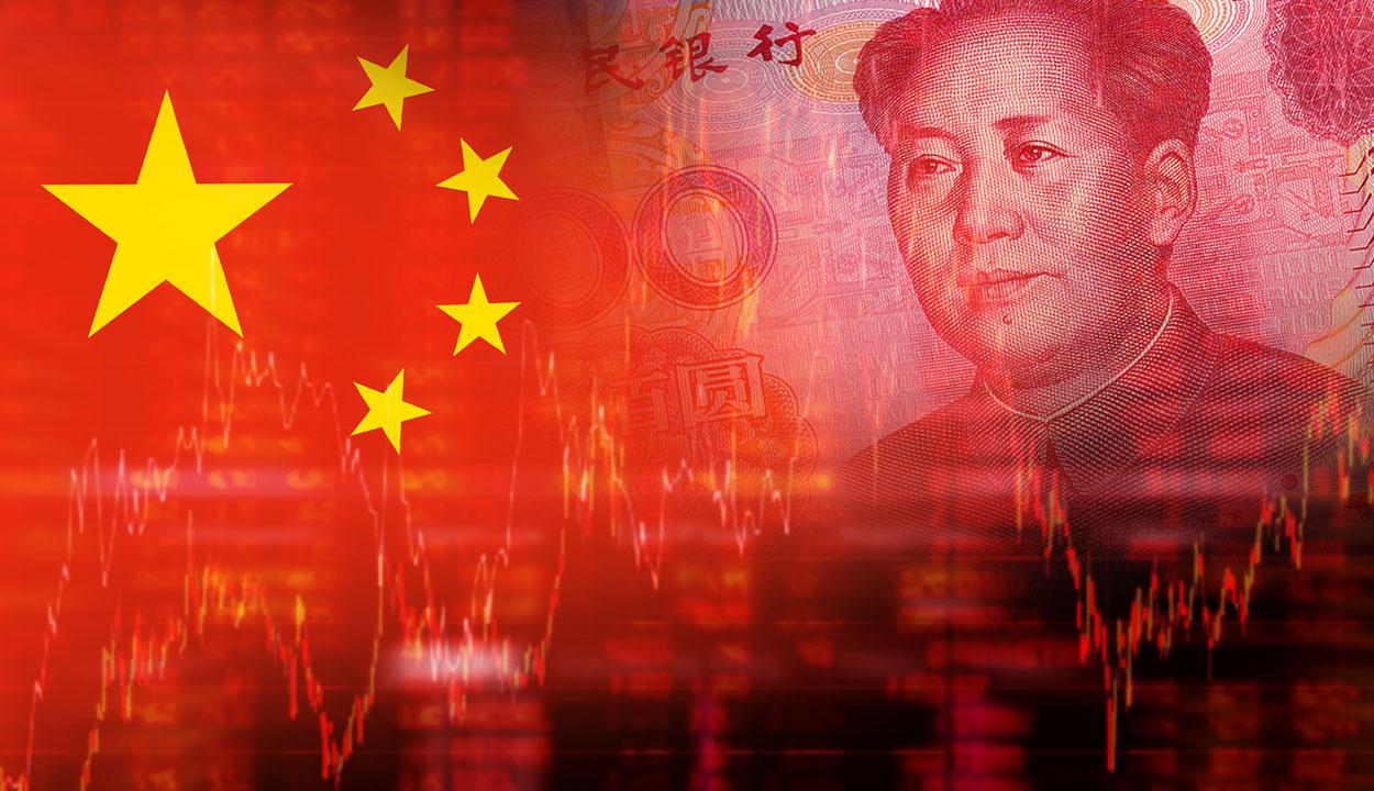 L economie socialiste de marche en Chine